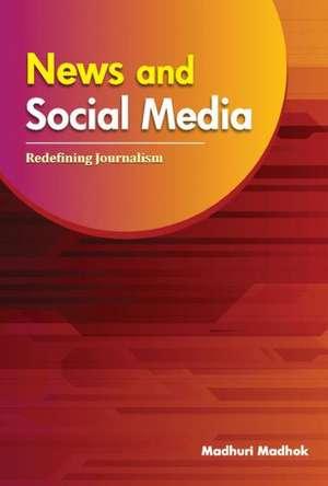 News & Social Media imagine