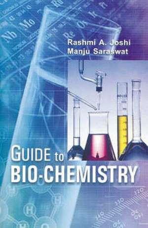 Guide to Bio-Chemistry