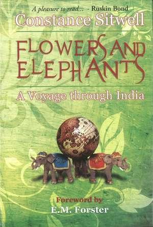 Flowers & Elephants de Constance Sitwell