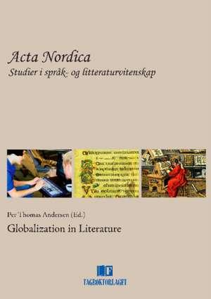 Globalization in Literature imagine