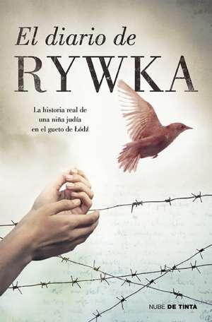 El diario de Rywka Lipszyc / The Diary of Rywka Lipszyc de Rywka Lipszy