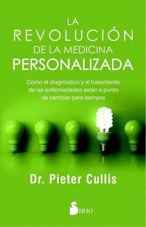 La Revolucion de la Medicina Personalizada