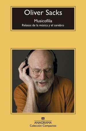 Musicofilia de Oliver Sacks