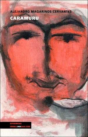 Caramuru:  Eroticos de Alejandro Magariños Cervantes