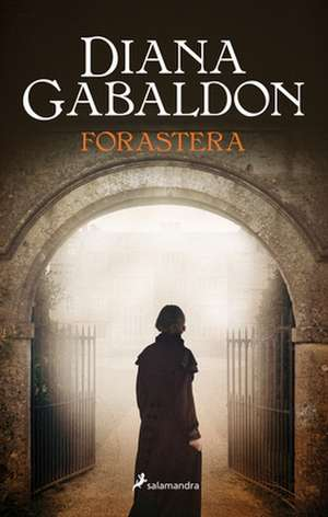 Forastera de Diana Gabaldon