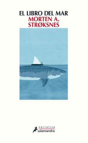 El Libro del Mar de Morten Strknes