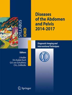 Diseases of the Abdomen and Pelvis