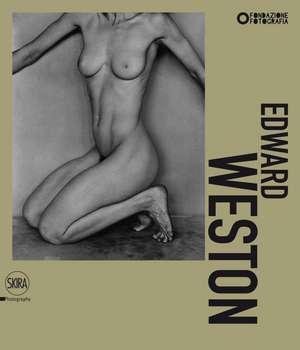 Edward Weston de Filippo Maggia