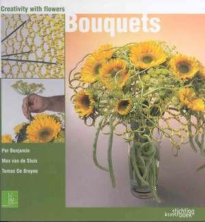 Creativity with Flowers imagine