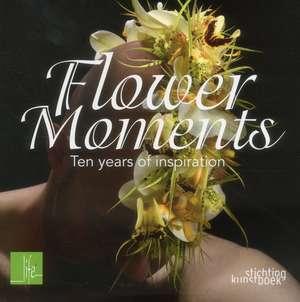 Flower Moments de Per Benjamin