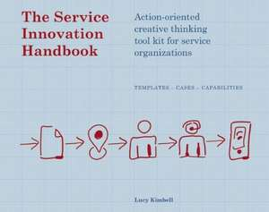 The Service Innovation Handbook
