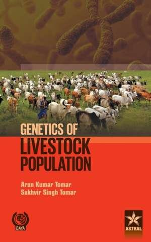 Genetics of Livestock Population