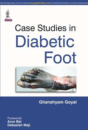 Case Studies in Diabetic Foot