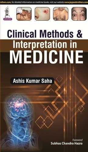 Clinical Methods & Interpretation in Medicine