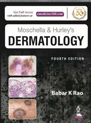Moschella and Hurley Dermatology