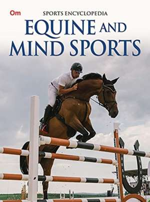 Equine and Mind Sports
