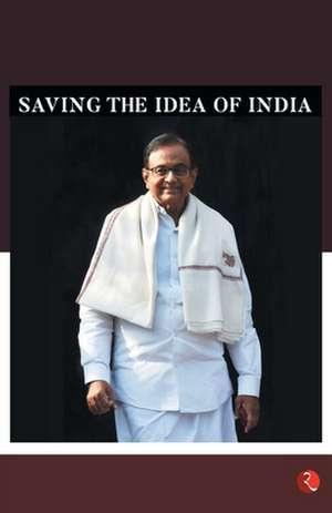Undaunted de P. Chidambaram