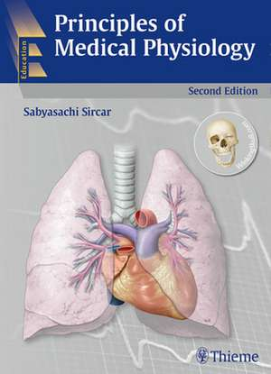 Principles of Medical Physiology, 2/E