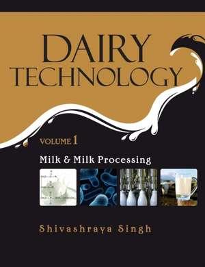 Dairy Technology