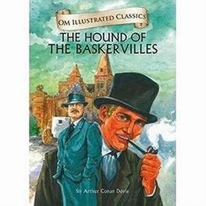 Om Illustrated Classics the Hound of the Baskervilles de Arthur Conan Doyle