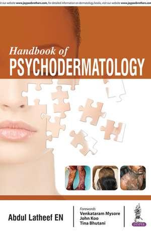 Handbook of Psychodermatology