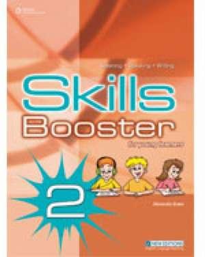 Skills Booster 2 de Alexandra Green