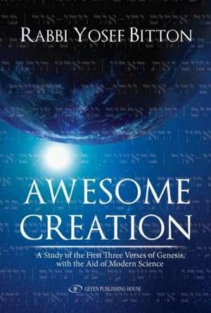 Awesome Creation imagine