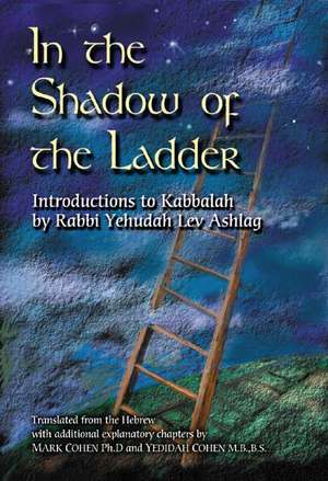 In the Shadow of the Ladder imagine
