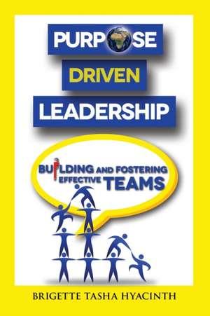 Purpose Driven Leadership imagine