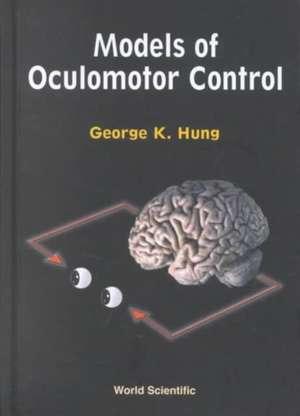 Models of Oculomotor Control
