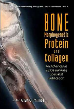 Bone Morphogenetic Protein and Collagen
