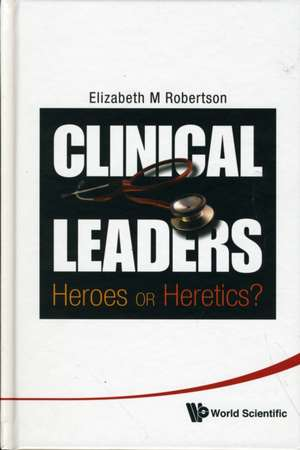 Clinical Leaders