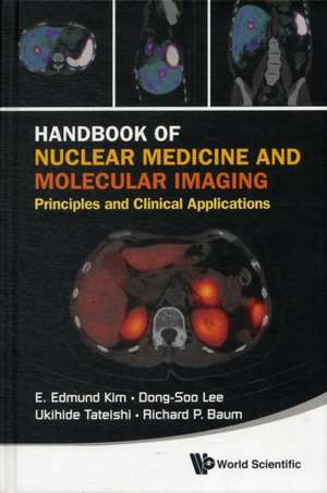 Handbook of Nuclear Medicine and Molecular Imaging