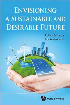 Creating a Sustainable and Desirable Future imagine