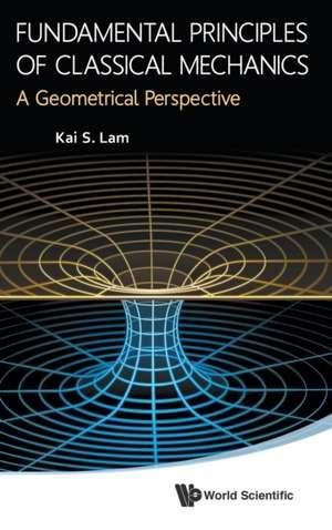 Fundamental Principles of Classical Mechanics imagine