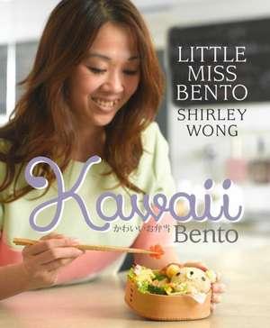 Kawaii Bento de Shirley Wong