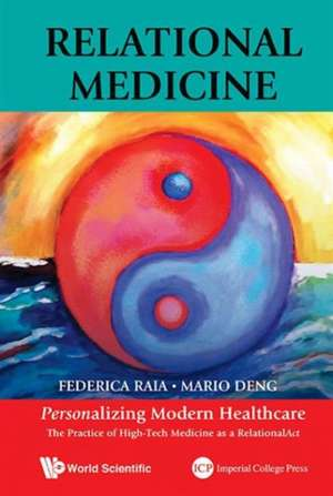 Relational Medicine