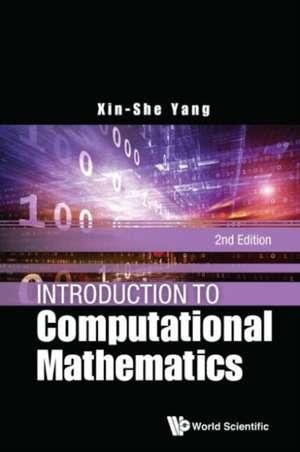 Introduction to Computational Mathematics (2nd Edition)