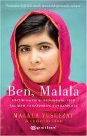 Ben, Malala de Malala Yusufzay