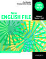 New English File: Advanced: Student's Book: Six-level general English course for adults