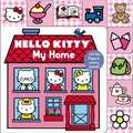 Hello Kitty:  My Home Lift-The-Flap Tab