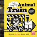 Pat-a-Cake: First Baby Days: Animal Train