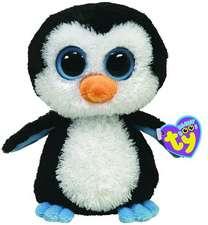 Waddles - Pinguin de pluș, 15cm