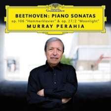 Beethoven: Piano Sonatas Hammerklavier & Moonlight