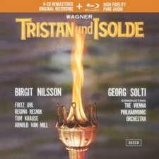 Tristan und Isolde (Limited Edition)