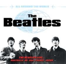 All Around The World (3CD-Set)