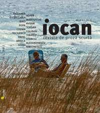 Iocan - revista de proza scurta anul 1, nr 3
