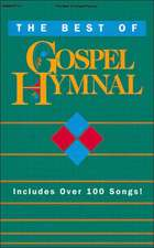 Best of Gospel Hymnal