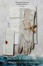 The Mauritius Command