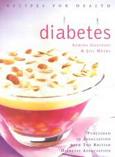 Recipes for Health: Diabetes, New Edition